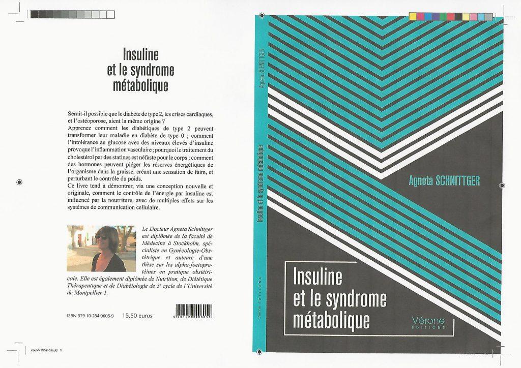 Insuline et syndrome métabolique